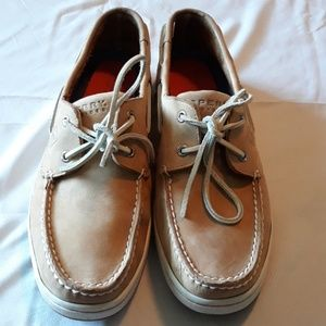 Sperry top- side cup collection mens size 10.5
